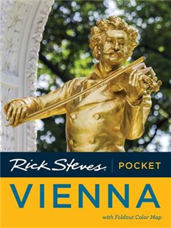 Rick Steves Pocket Vienna Second Edition