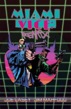 Miami Vice: Remix