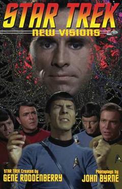Star Trek New Visions Volume 4