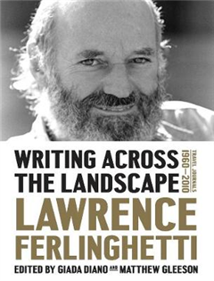 Writing Across the Landscape: Travel Journals 1960-2013