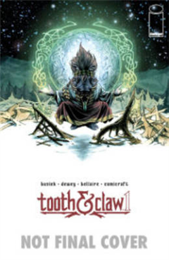 Autumnlands Volume 1: Tooth and Claw