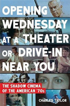 Opening Wednesday at a Theater or Drive-In Near You