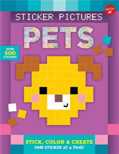 Sticker Pictures: Pets