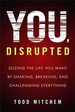 You, Disrupted