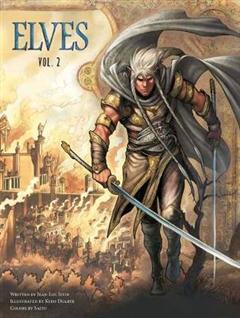 Elves, Vol. 2