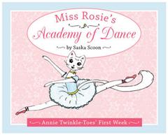 Miss Rosie\'s Academy of Dance