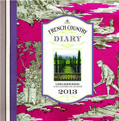 French Country Diary 2013