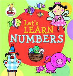 Baby Steps: Let's Learn Numbers