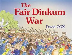 Fair Dinkum War