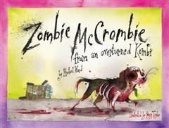 Zombie McCrombie