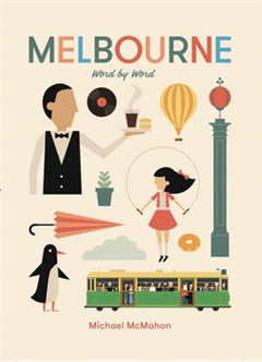 Melbourne Word By Word: Little Hare Books