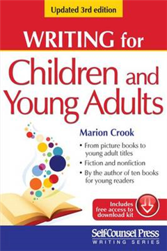 Writing for Children & Young Adults
