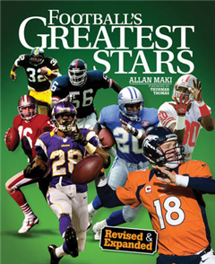 Football\'s Greatest Stars