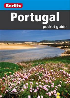 Berlitz Pocket Guide Portugal
