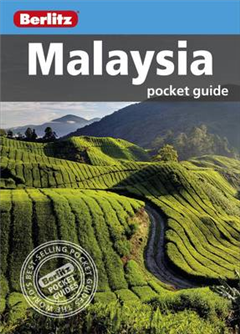 Berlitz Pocket Guide Malaysia (Travel Guide)