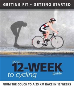 Your 12-week Guide to Cycling