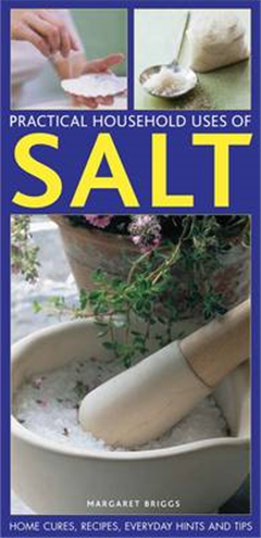 Practical Household Uses of Salt: Home Cures, Recipes, Everyday Hints and Tips