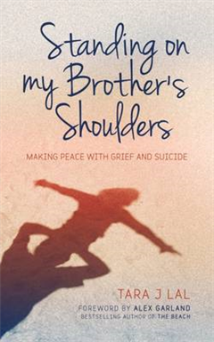 Standing on My Brother\'s Shoulders