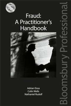 Fraud: A Practitioner's Handbook