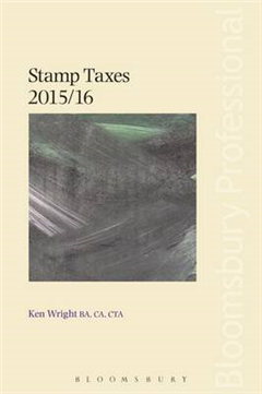 Stamp Taxes: 2015/16