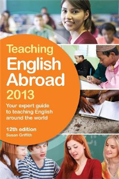 Teaching English Abroad 2013