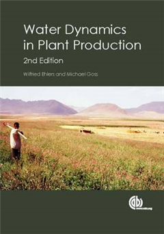 Water Dynamics in Plant Production