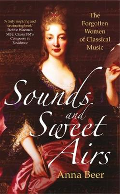 Sounds and Sweet Airs