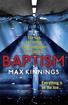 Baptism: An Ed Mallory Thriller