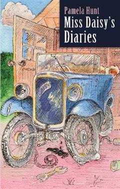 Miss Daisy\'s Diaries