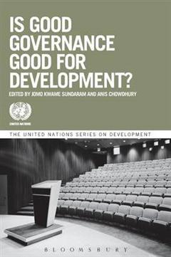 Is Good Governance Good for Development?