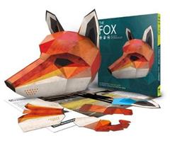 Fox: Designed by Wintercroft