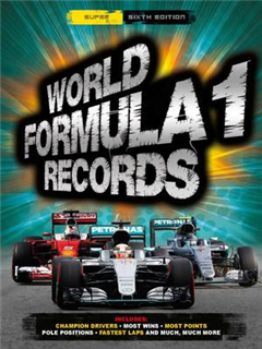World Formula One Records