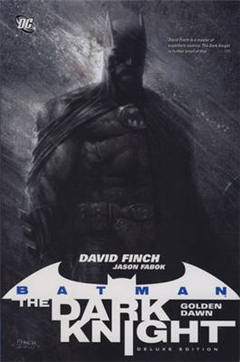 Batman: v. 1: Dark Knight