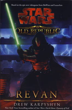 Star Wars: The Old Republic - Revan
