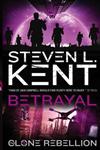Betrayal: The Clone Rebellion Book 5