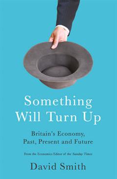 Something Will Turn Up