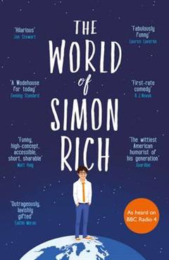 World of Simon Rich