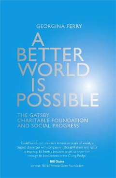 Better World is Possible