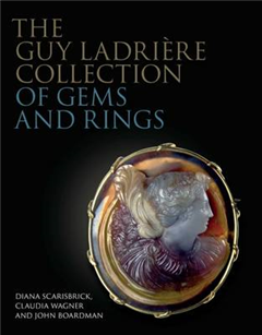 The Guy Ladriere Collection of Gems and Rings