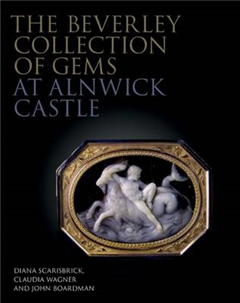 Beverley Collection of Gems at Alnwick Castle