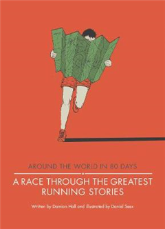 Race Through the Greatest Running Stories