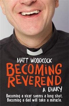 Becoming Reverend