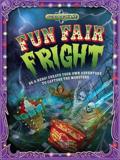 Science Quest: Fun Fair Fright