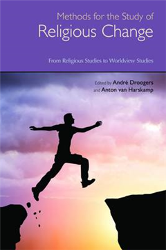 Methods for the Study of Religious Change: From Religious Studies to Worldview Studies
