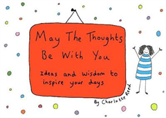 May the Thoughts Be with You