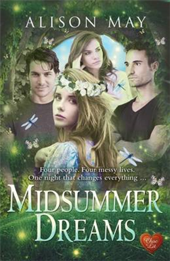 Midsummer Dreams: 2