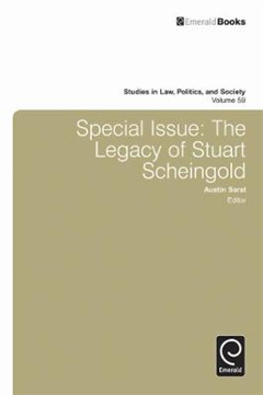 Special Issue: The Legacy of Stuart Scheingold
