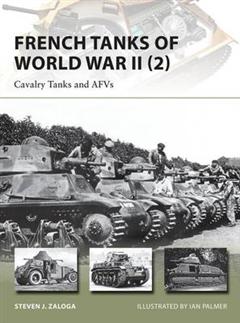 French Tanks of World War II 2