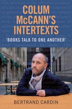 Colum McCann's Intertexts