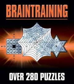 Flexi Braintraining: Over 280 Puzzles